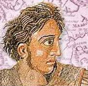 Alexander the Great set out from Macedonia, East of Turkey, and conquered all lands from Afghanistan in the East, to Siwa Oasis, in Egypt, to the West.