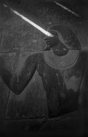 Kagemni, Tomb at Saqqara.  Source:  (c) Greg Reeder
