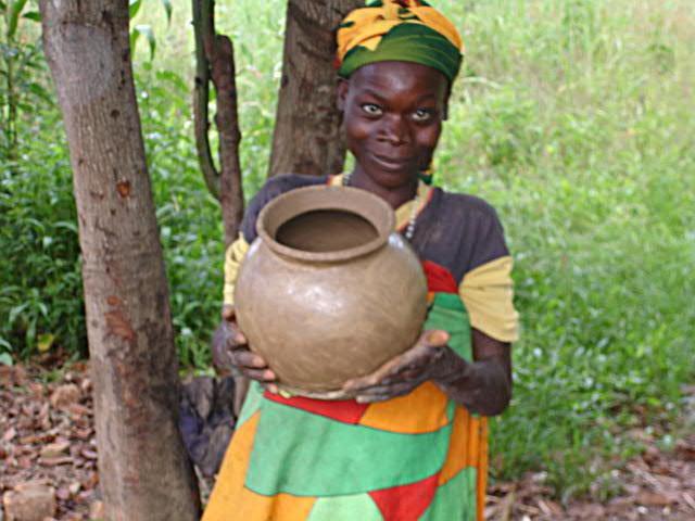 u2018cow grease u2019  meat and p u00e2tes  u2013 traditional burundian