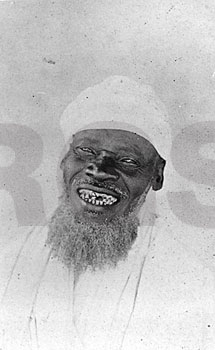 Teeth-filing as a Mark of Beauty and Belonging in 19th Century Africa  (3/5)