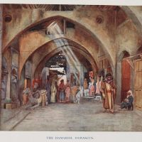 Looking back at Syria: 19th Century Explorations