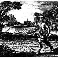An 18th Century Recipe for Alchemical Fertilizer & A Modern Version