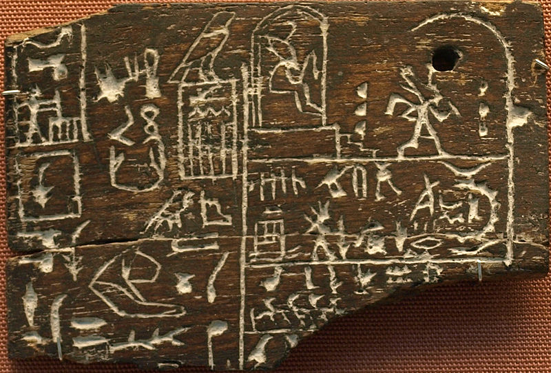 Ebony & Adobe: Modern Words that Survive from Ancient Egypt - What, How and Why (3/6)