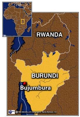 Source / burundi-agnews.com