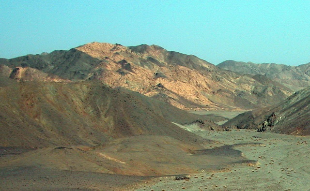 A portion of the Wadi Allaqi.  Source - Nuweibi_overview www.gippslanditd