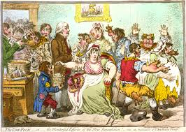 Vaccinations for chicken pox began in England.   Source - Wikipedia