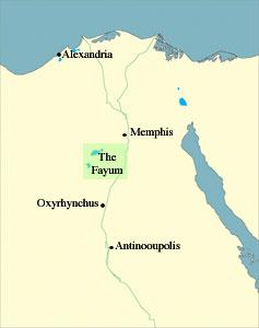 egypt the fayum www lib umich edujpg